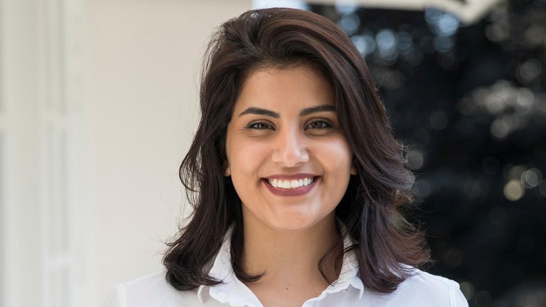Piden 20 años de cárcel para una activista de los derechos de la mujer por 'desestabilizar la paz' en Arabia Saudita