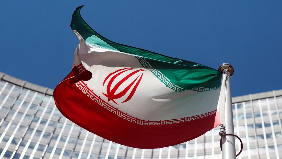 EE.UU. amplía su lista de sanciones relacionadas con Irán