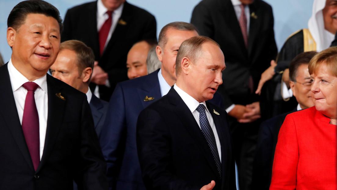 Putin responde con qué líderes mundiales le es más fácil tratar