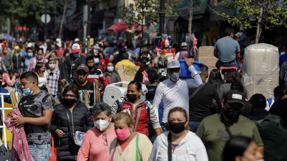 Coronavirus en América Latina: ¿La región enfrenta una segunda ola de contagios o la resaca interminable de la primera?