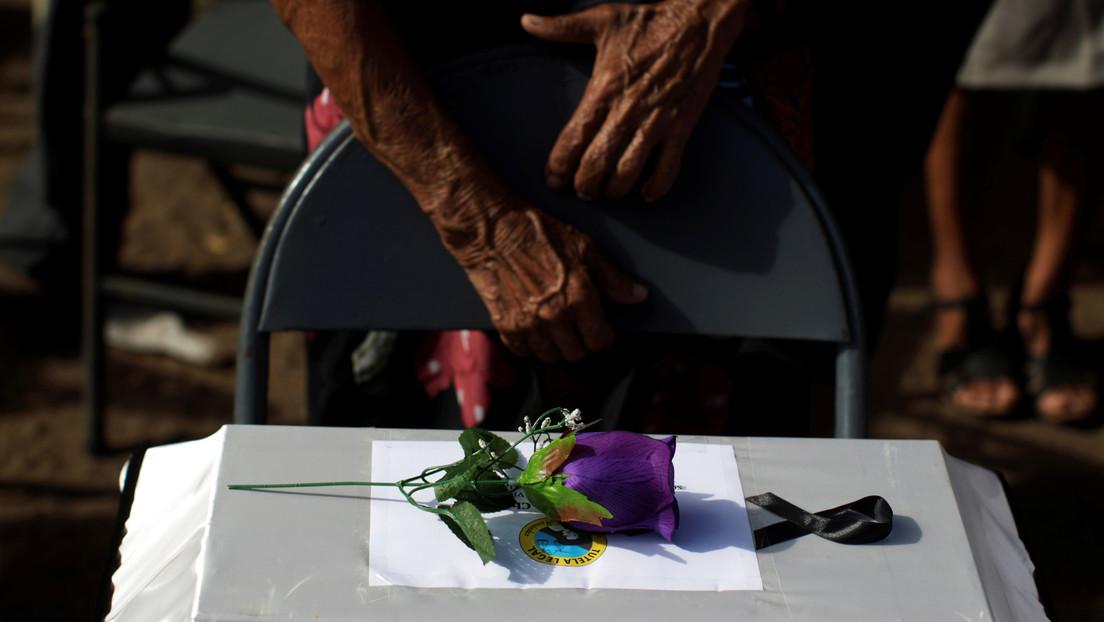 La Masacre de El Mozote: cómo se produjo la peor matanza de la historia reciente de Latinoamérica