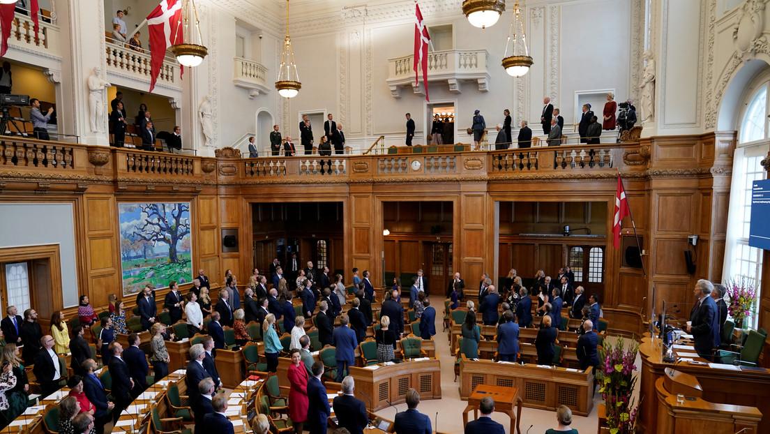 Dinamarca aprueba una ley que declara como violación el sexo sin consentimiento explícito