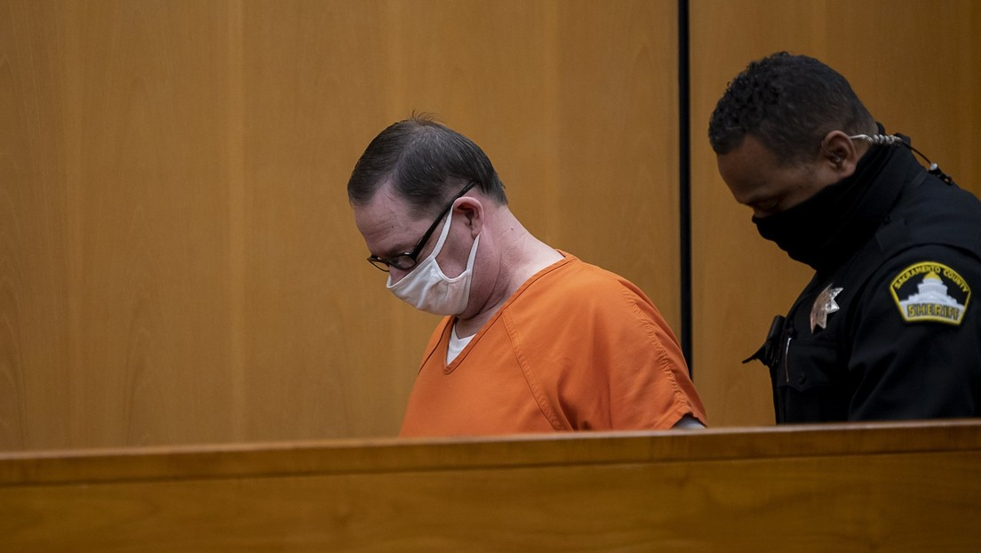 Condenan a un violador en serie a 897 años de prisión por 46 cargos en EE.UU.