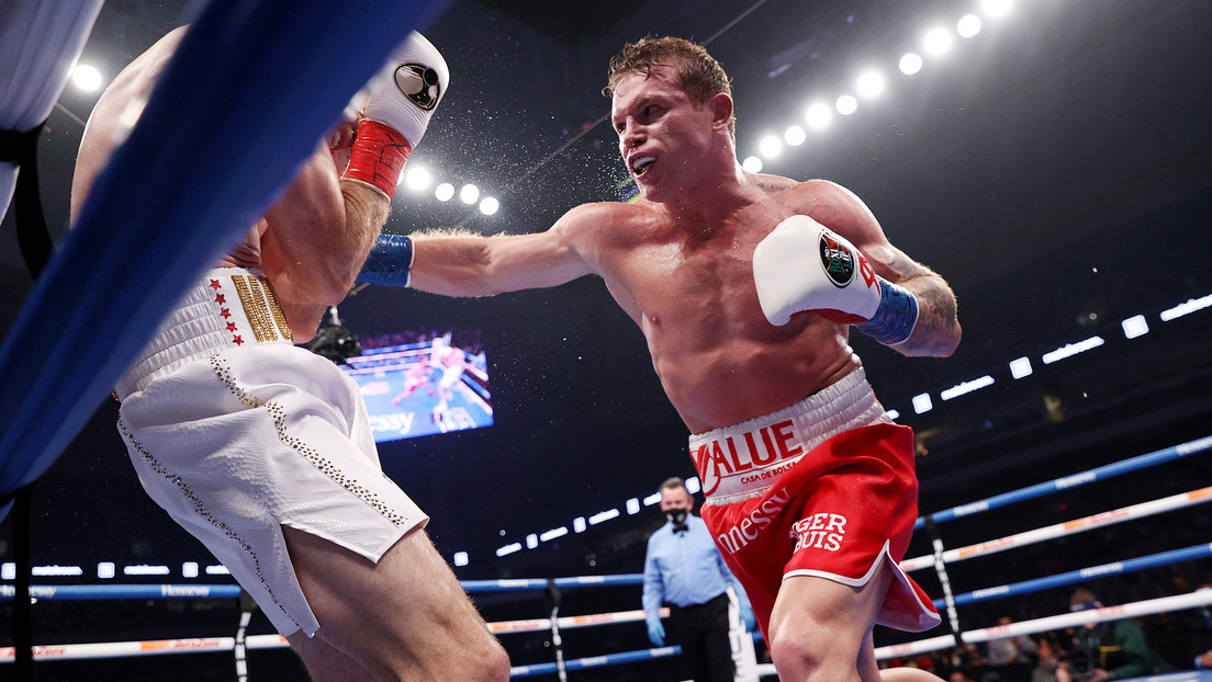 Las redes explotan luego de la victoria de 'Canelo' Álvarez sobre Callum Smith