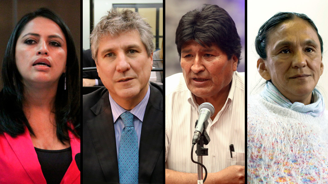 El 'lawfare' en América Latina, ¿puro cuento?