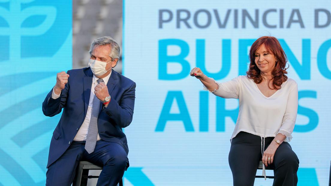 ¿Cambios en el gabinete de Argentina? Las advertencias de Cristina Fernández de Kirchner a los funcionarios