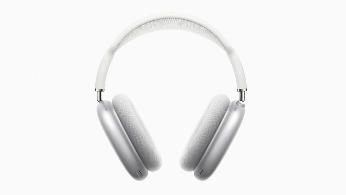 Desmontan pieza por pieza los nuevos auriculares AirPods Max de Apple para mostrar sus componentes