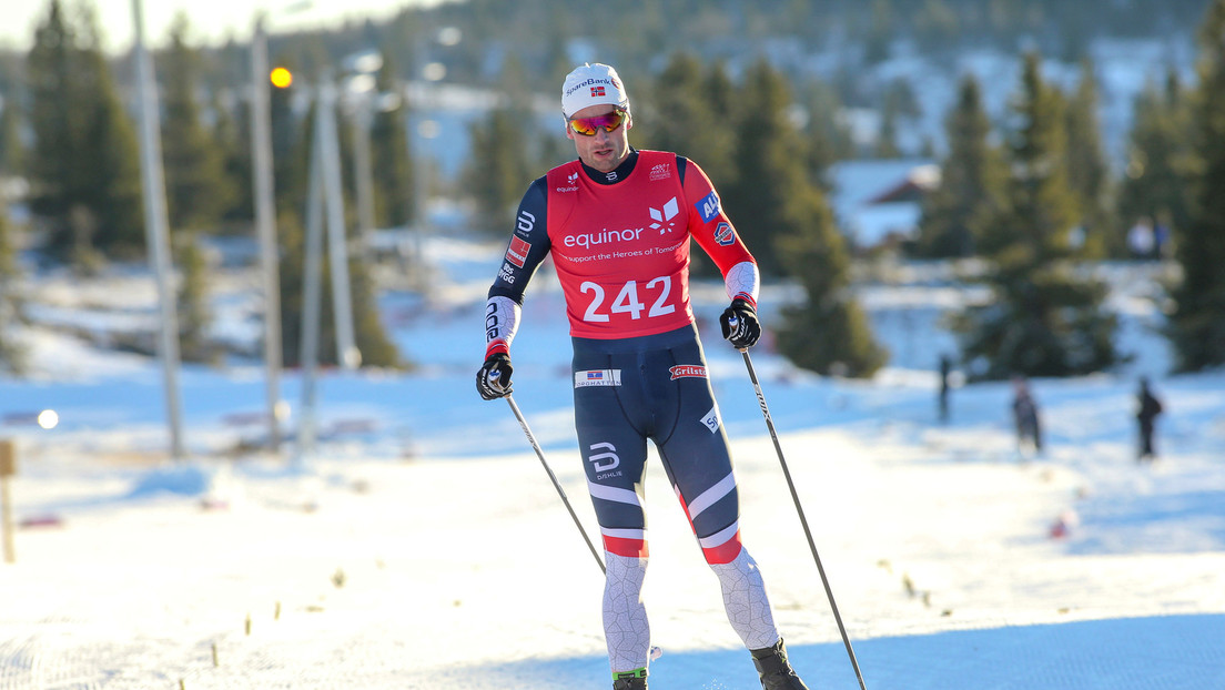 Condenan a siete meses de prisión a un campeón olímpico de esquí por exceso de velocidad y posesión de drogas