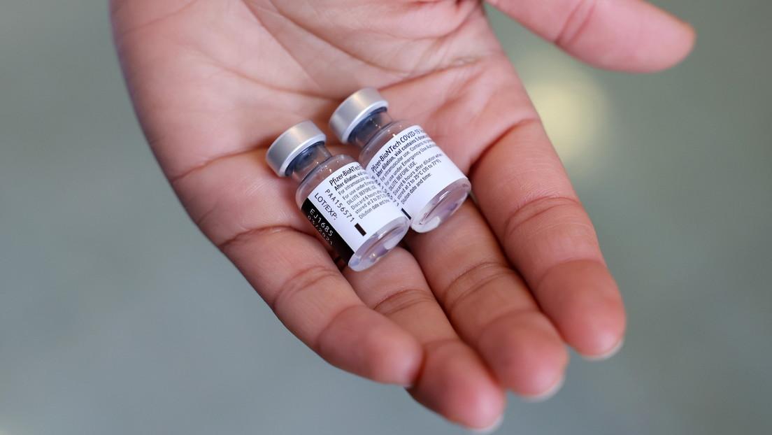 BioNTech asegura que puede tener lista una vacuna contra las mutaciones del coronavirus en 6 semanas