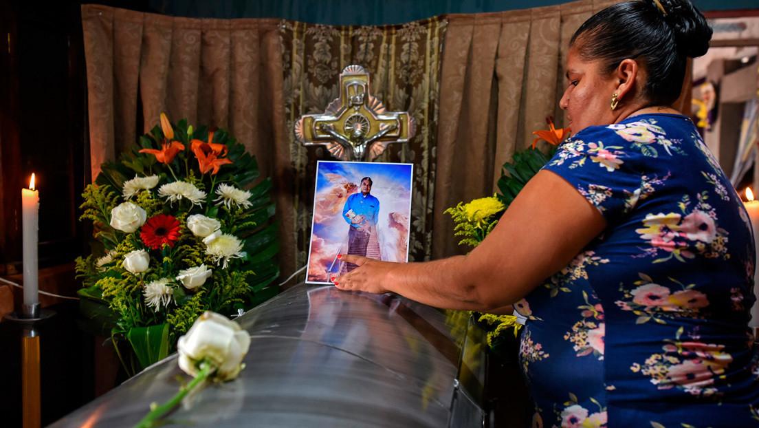 México, el país más mortífero para los periodistas en 2020