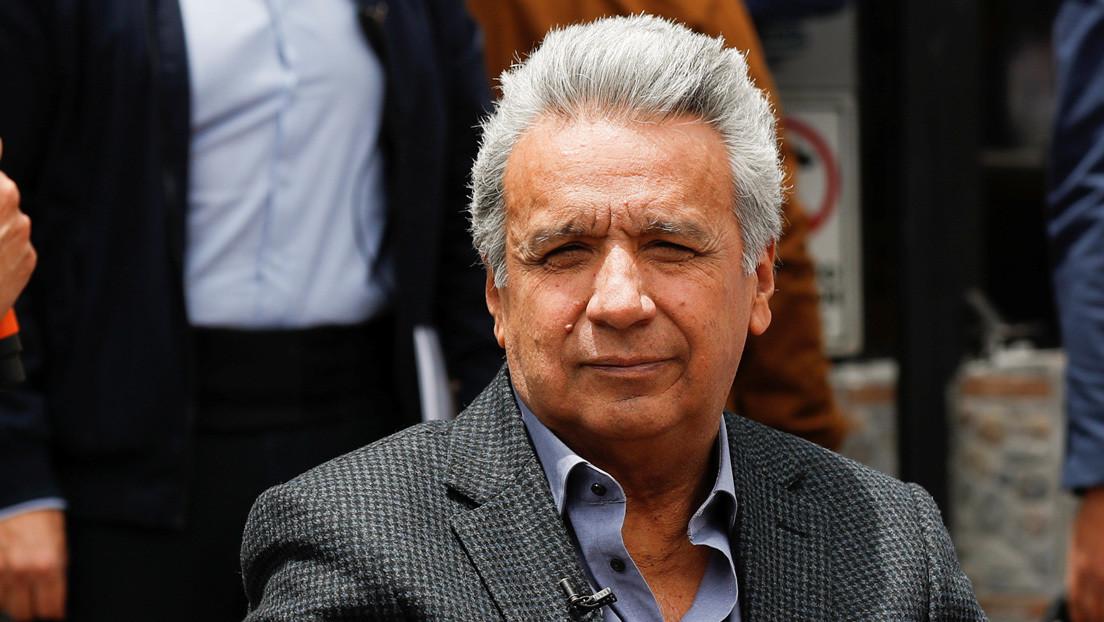 El FMI anuncia un desembolso inmediato de  2.000 millones de dólares para Ecuador