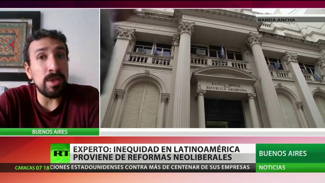La pandemia reaviva el debate del impuesto a la riqueza en Latinoamérica