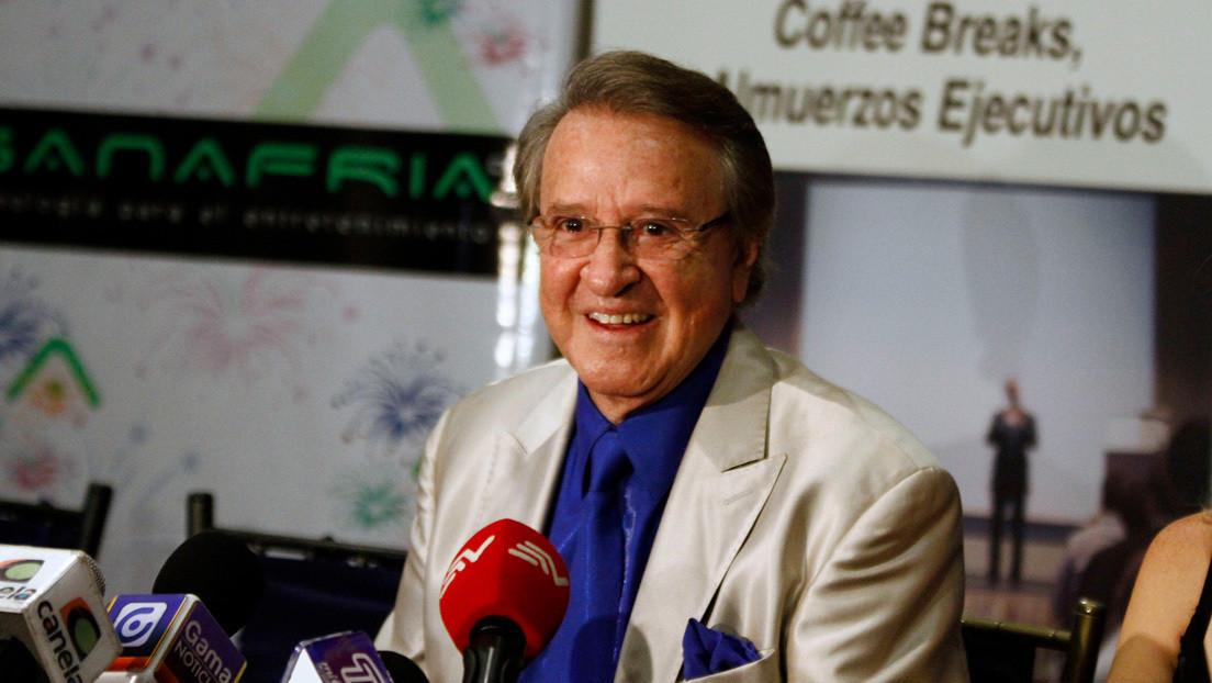 Carlos Villagrán, 'Quico' en el 'Chavo del 8', podría ser candidato en las elecciones de 2021 en México