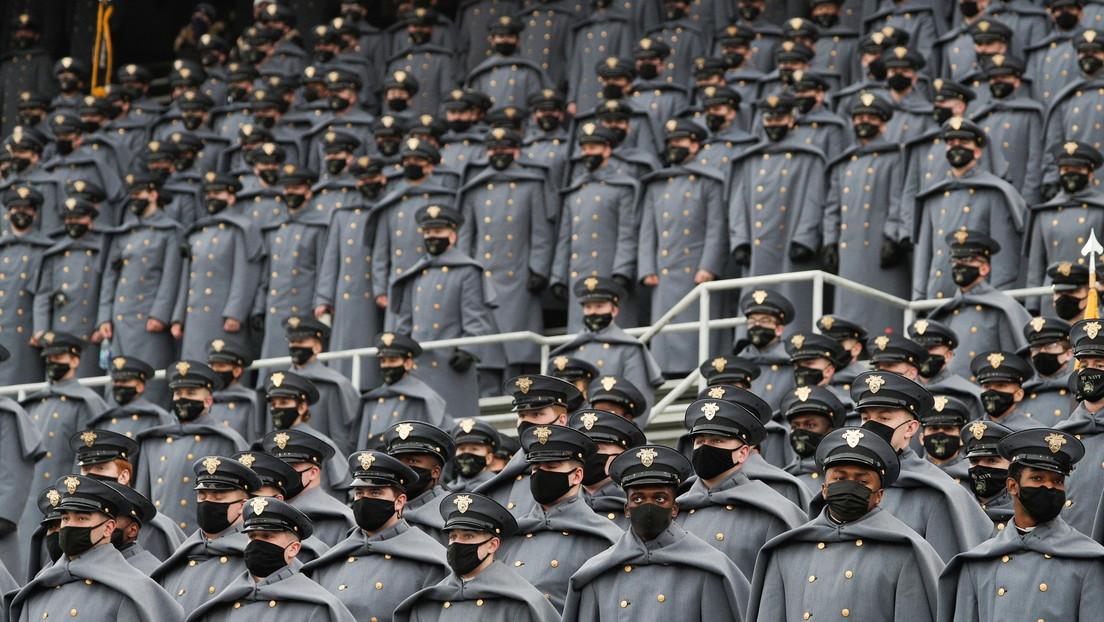 El mayor escándalo en la academia militar West Point en 44 años: acusan a más de 70 cadetes de hacer trampa
