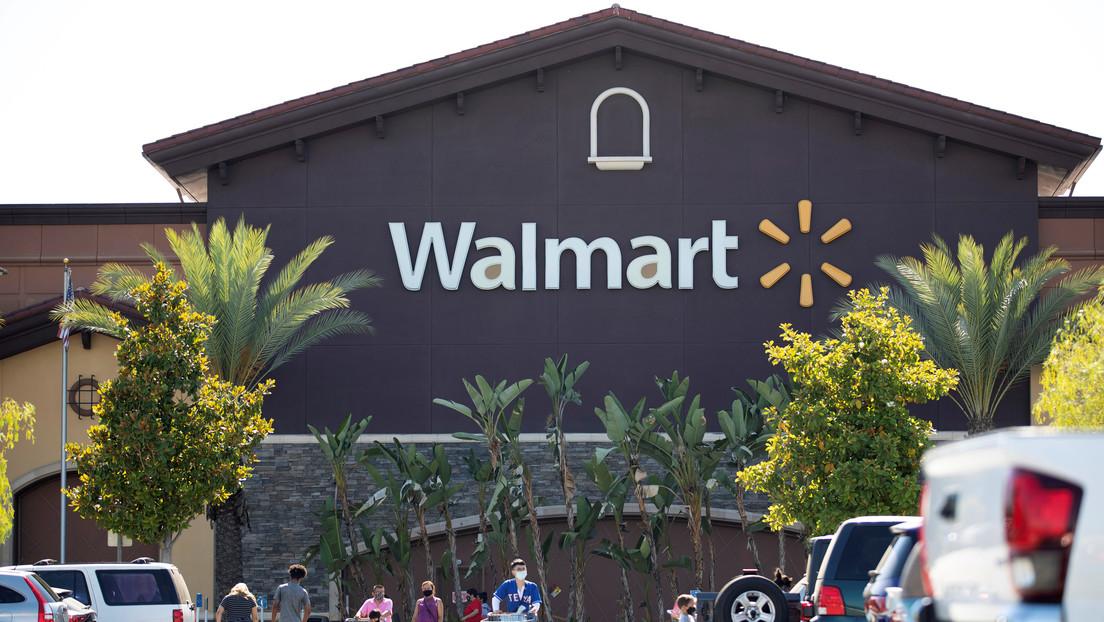 EE.UU. demanda a Walmart por contribuir a la crisis de los opioides, lo que podría derivar en sanciones civiles millonarias