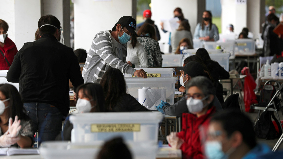 La intensa agenda electoral de América Latina que se abrirá paso en un 2021 marcado por la incertidumbre del coronavirus