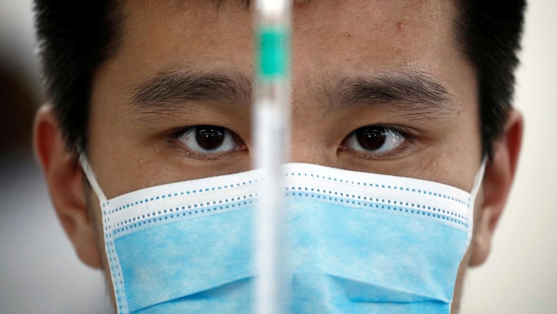 """La OMS buscará """"todas las pistas"""" del coronavirus en China"""