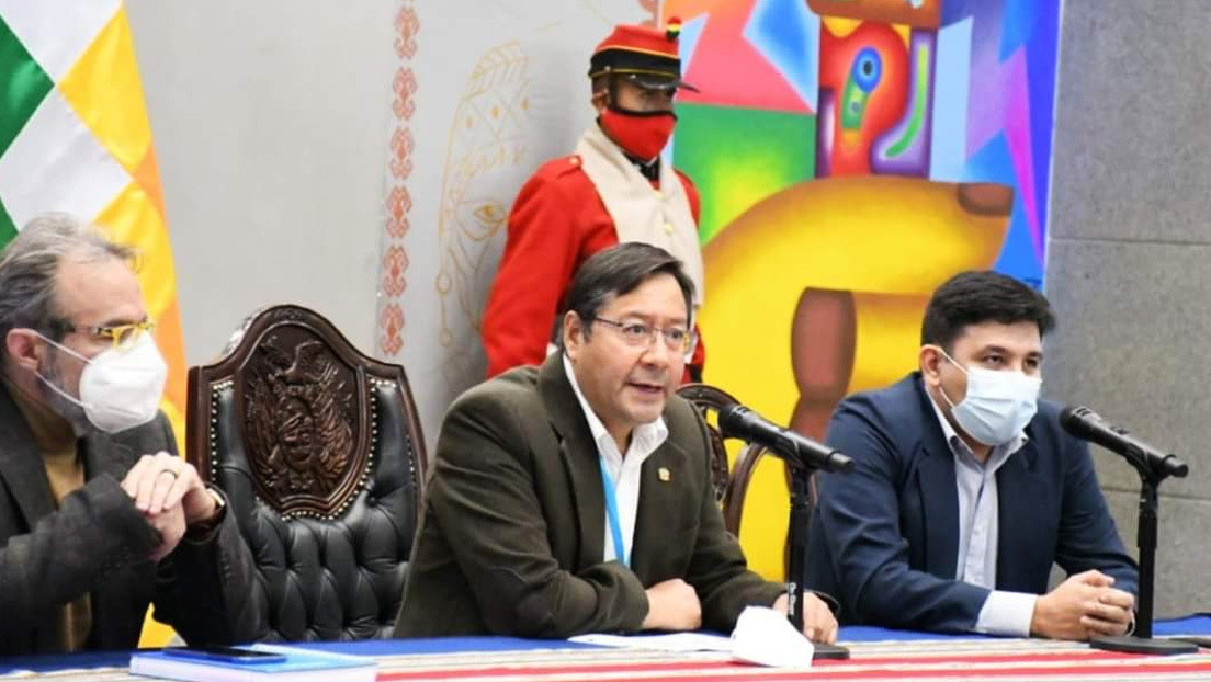 """El presidente de Bolivia anuncia el descubrimiento de un nuevo """"megacampo de gas"""""""