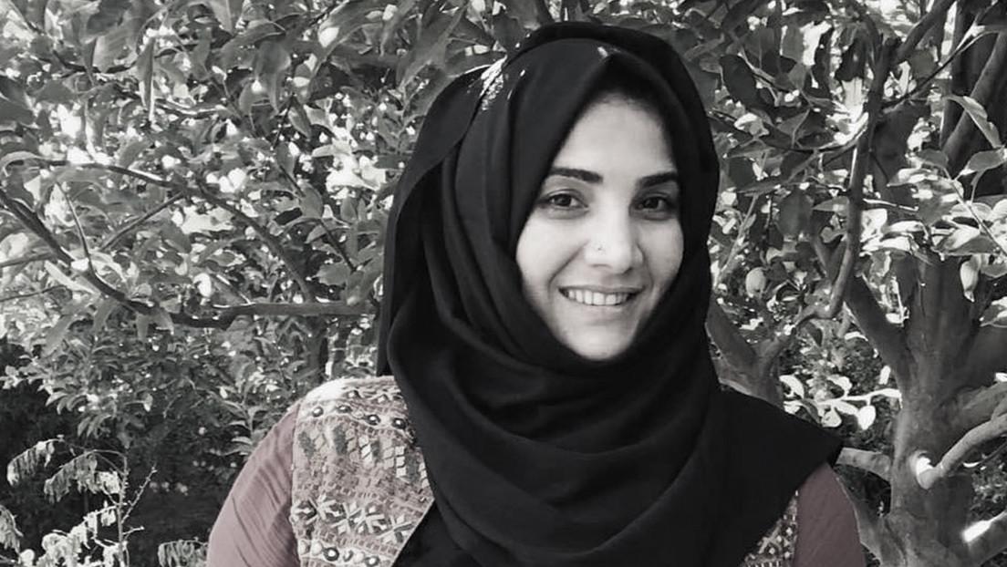 Asesinan en Afganistán a una activista que defendía los derechos de las mujeres