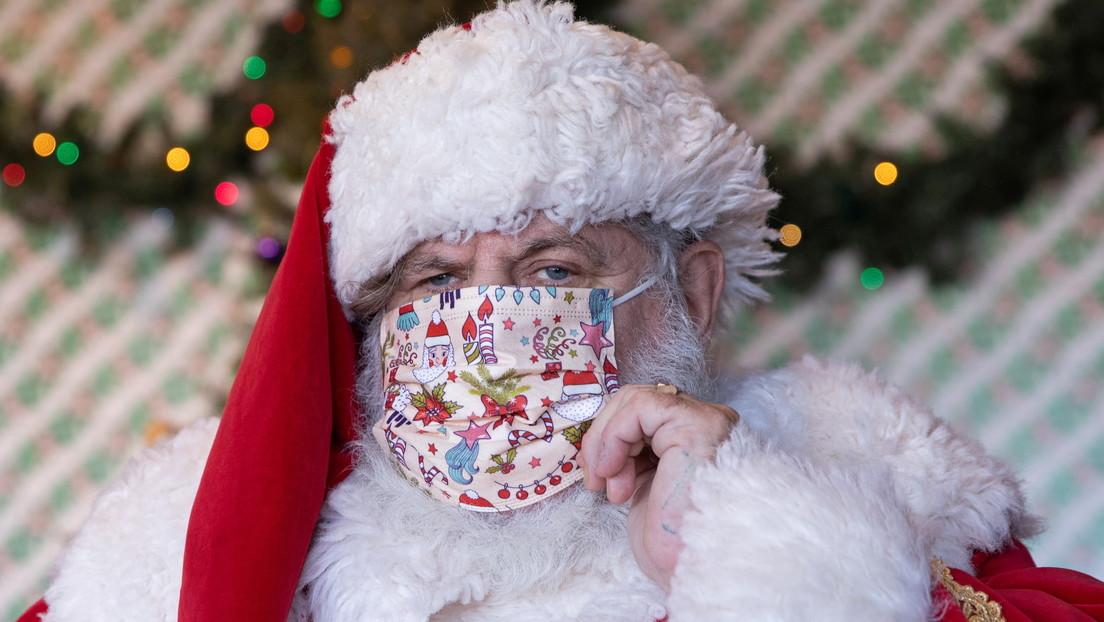 El director general de Pfizer responde a un niño que pide vacunar a Santa Claus y sus elfos