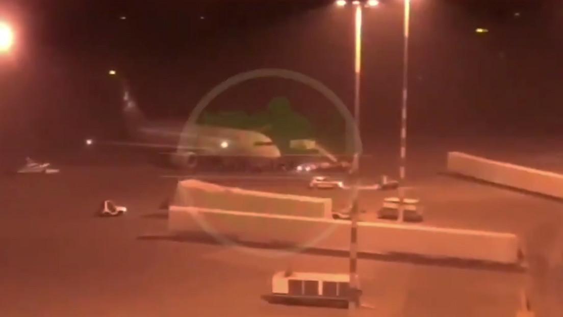 VIDEO: Imágenes inéditas del asesinato del general iraní Qassem Soleimani