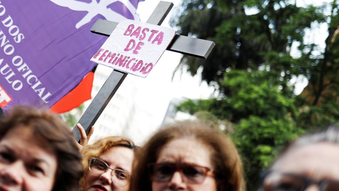 """""""Barbar suç"""": Brezilyalı bir yargıç Noel Günü'nde eski kocası tarafından üç çocuğunun önünde öldürüldü"""