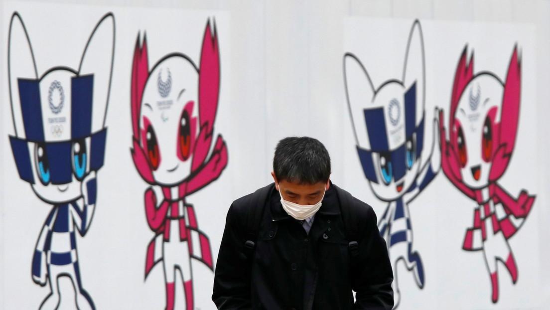 Japón detecta los primeros casos de la forma mutada de coronavirus encontrada en Reino Unido