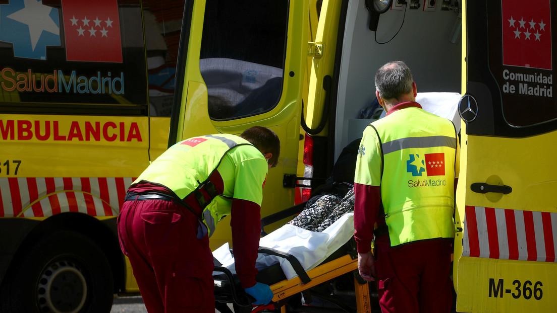 España confirma al menos cuatro casos de la nueva variante británica de coronavirus, un 70 % más contagiosa