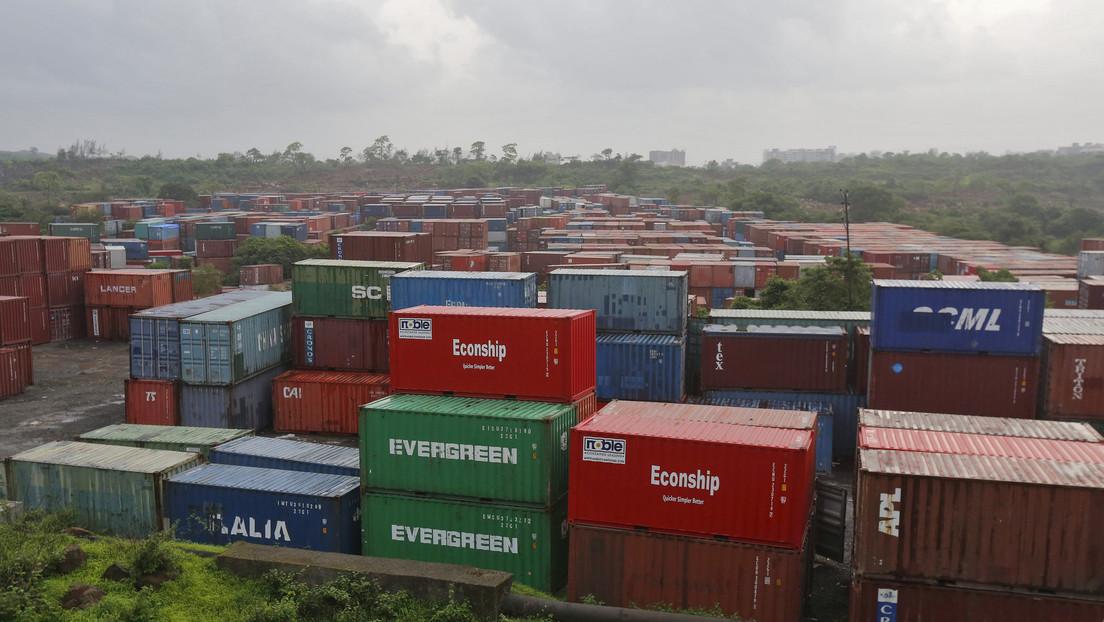 Un informe anual sitúa a la India como la tercera economía del mundo en 2030