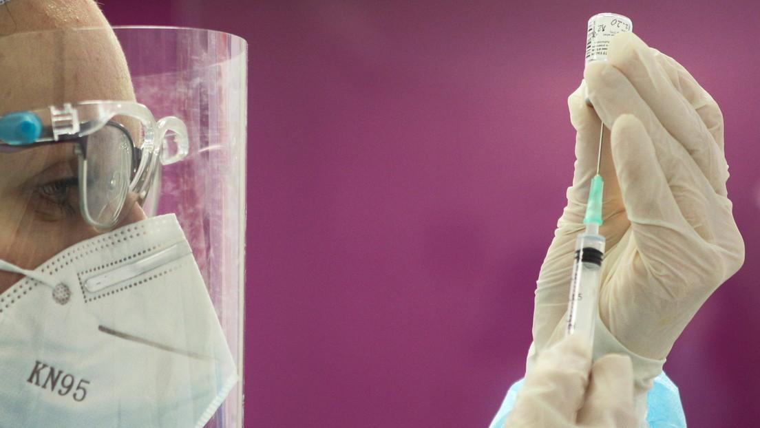 """Uno de los creadores de la vacuna de BioNTech y Pfizer: """"El virus estará con nosotros durante los próximos 10 años"""""""