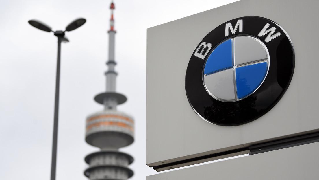 """""""Estamos despegando en el momento adecuado"""": BMW planea que el 20 % de sus vehículos sean eléctricos en 2023"""