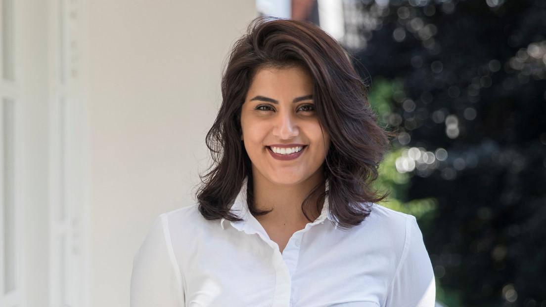 Condenan a más de 5 años de cárcel a una activista feminista acusada de dañar el orden público y promover una agenda extranjera en Arabia Saudita