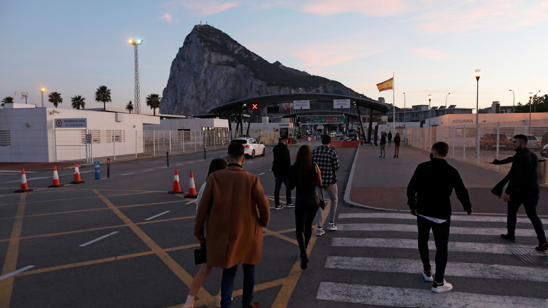 """La ministra de Exteriores de España considera """"una lástima que Gibraltar fuera el único lugar donde se dé un Brexit duro en toda la UE"""""""