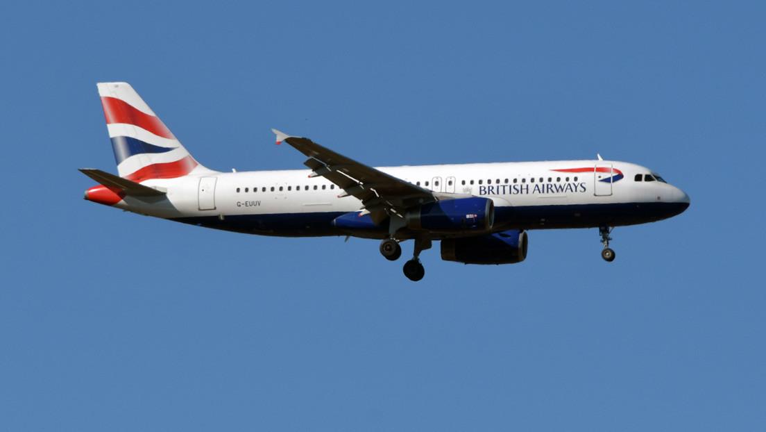 Copiloto de un avión de pasajeros pierde el conocimiento a los mandos y obliga a realizar un aterrizaje de emergencia