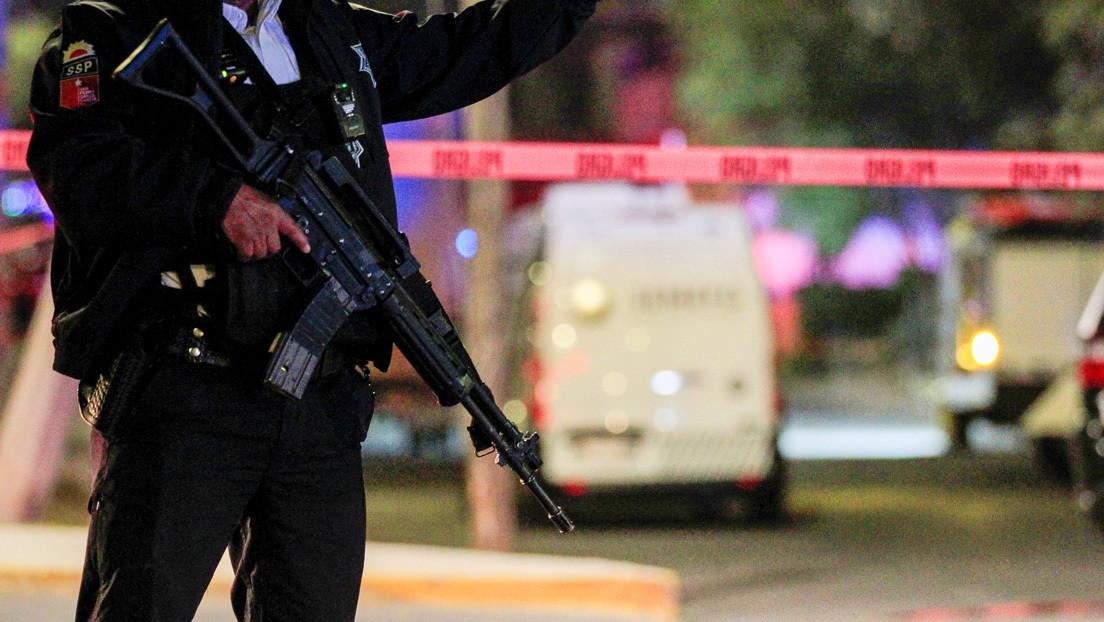Hombres armados ejecutan a balazos a un policía en el estado mexicano de Morelos