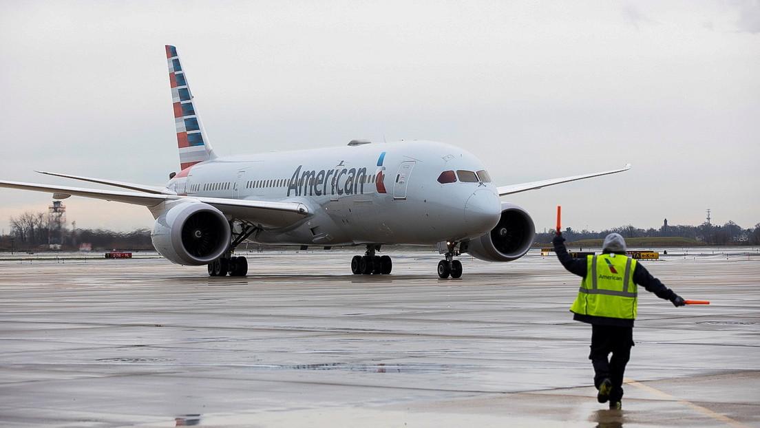 EE.UU. finaliza sus primeras regulaciones de emisiones de gases de efecto invernadero para las aerolíneas