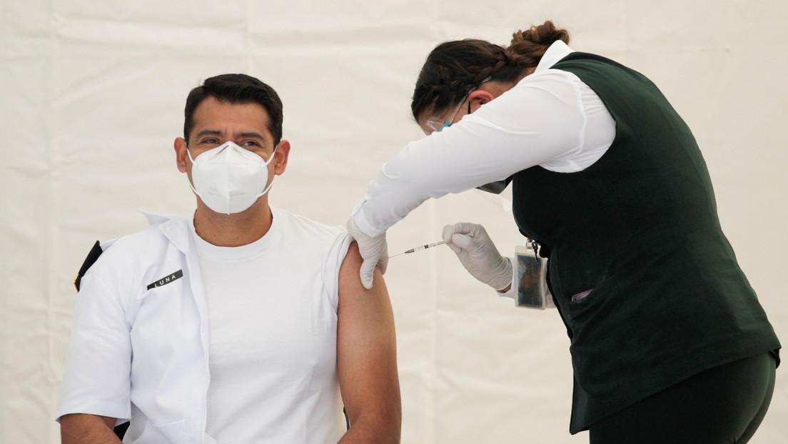 """OMS: """"Es probable que el coronavirus se vuelva endémico pero represente una amenaza de bajo nivel"""""""