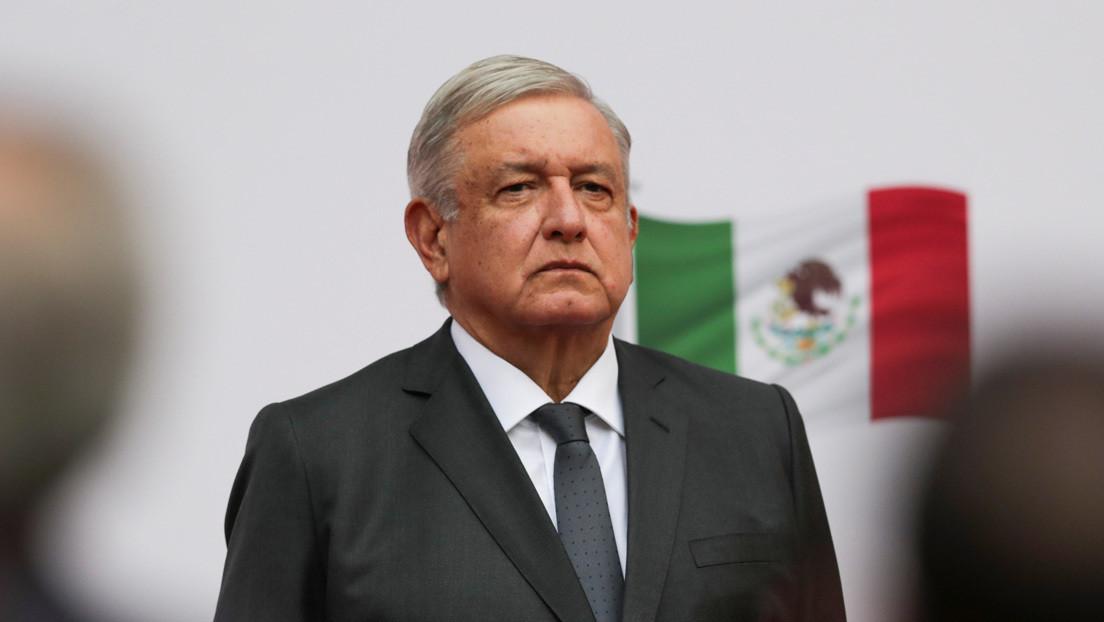 López Obrador suspende la gira que tenía programada en Chiapas para vigilar la evolución de la pandemia en México