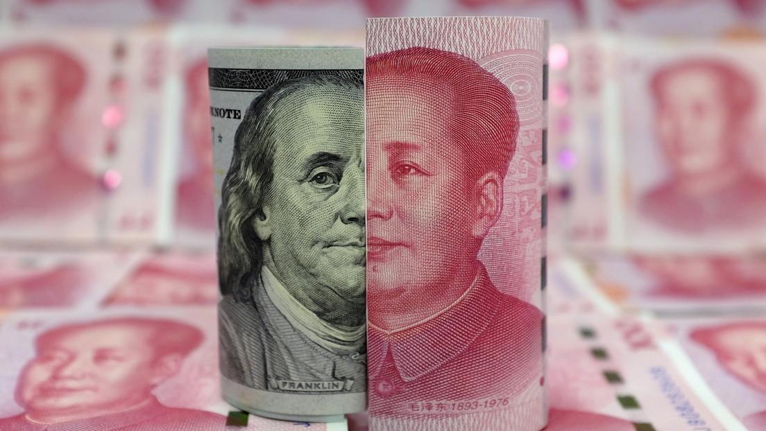 Las acciones de las empresas chinas aumentan en casi 5 billones de dólares durante 2020