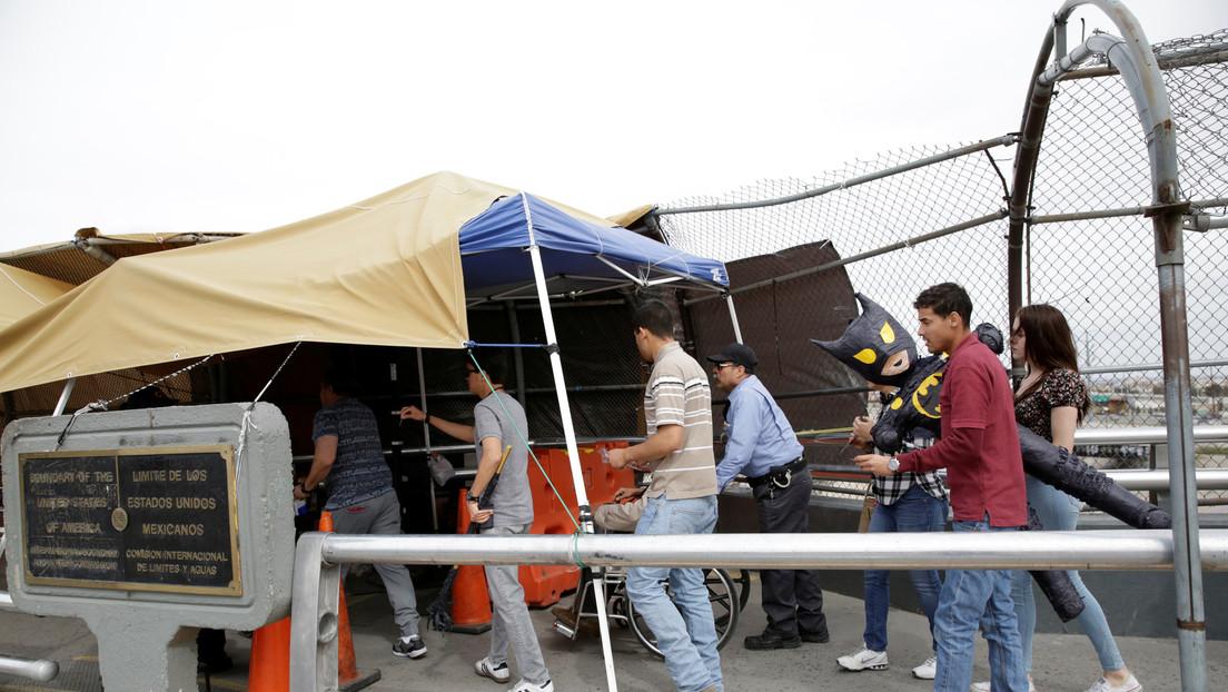 EE.UU. anuncia la entrada en vigor de los acuerdos de asilo firmados con Guatemala, Honduras y El Salvador para frenar el flujo migratorio