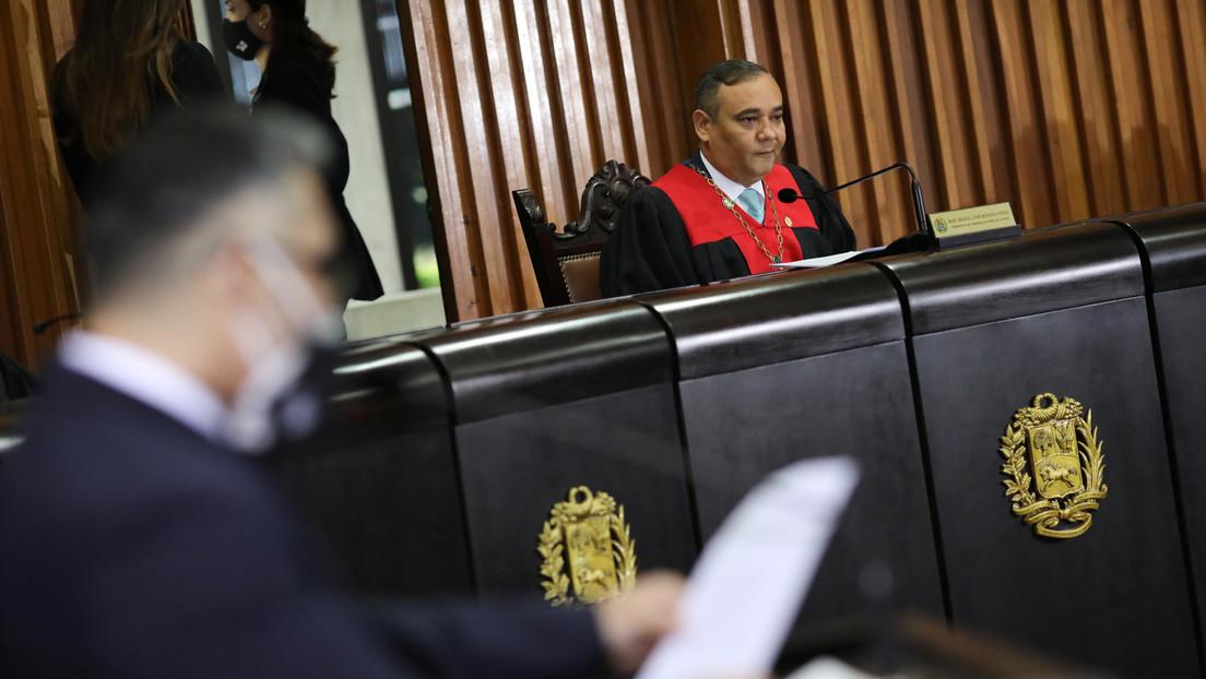 Tribunal Supremo de Venezuela declara nula la extensión ilegal del mandato de Guaidó en el Parlamento