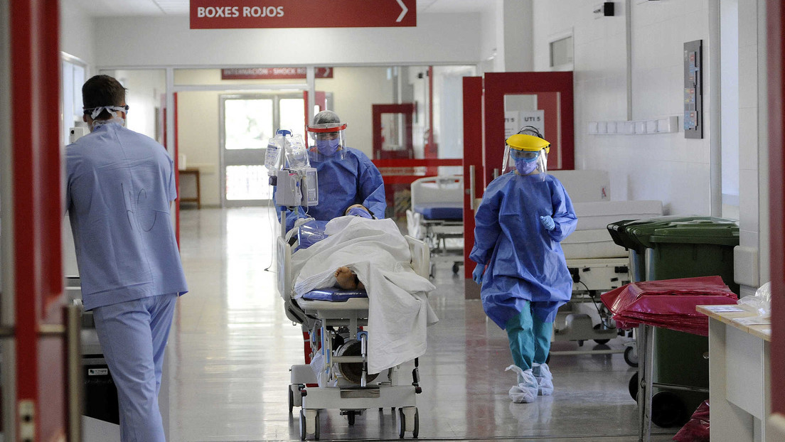 Preocupación en Argentina por el inicio de las vacaciones ante el aumento de contagios de covid-19