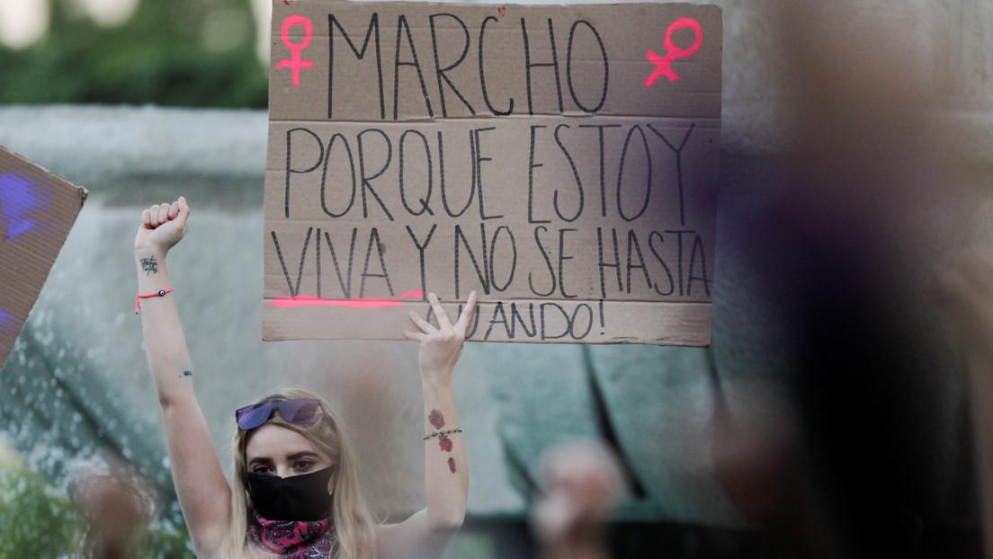 Las estimaciones de México para cerrar 2020: 125 asesinatos menos que en 2019 y un aumento del 0,3 % en los feminicidios