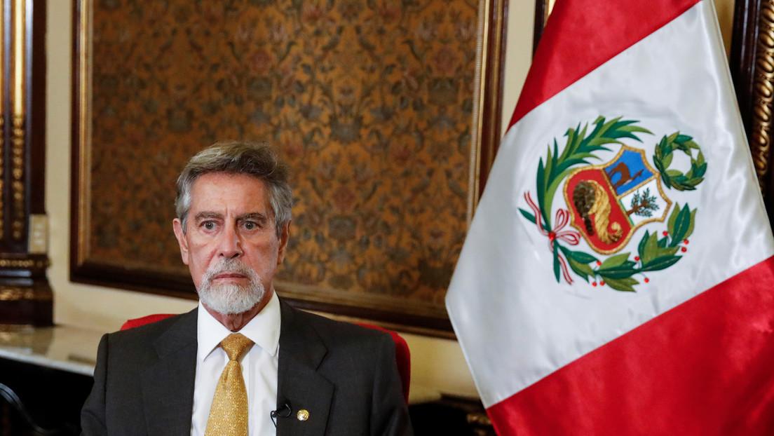 El presidente de Perú convoca de urgencia al Consejo de Ministros tras la muerte de tres trabajadores agrarios en una protesta