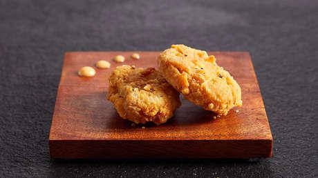 """Autorizan por primera vez la venta del carne de pollo criada de modo artificial para """"no matar ni un solo animal"""""""