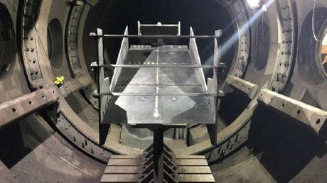 """China prueba un motor aeronáutico con el que se podría """"llegar a cualquier lugar del mundo en 2 horas"""""""