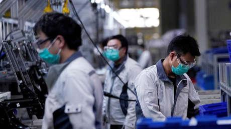 China supera a EE.UU. y se convierte en el principal socio comercial de la Unión Europea