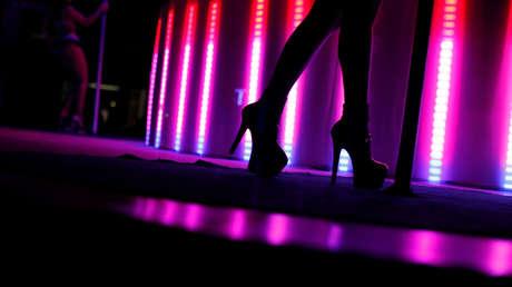 La prostituta más cara de EE.UU. demanda al estado de Nevada tras perder su trabajo por las restricciones del covid-19