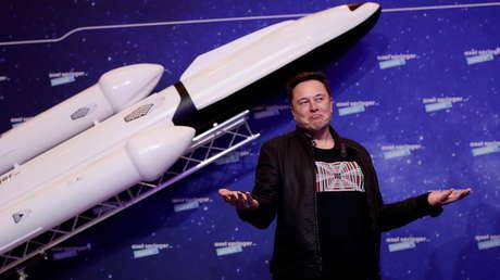 Elon Musk traslada su residencia personal de California a Texas