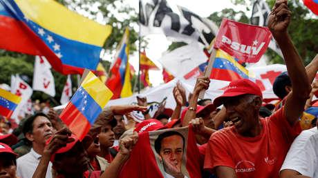 El CNE confirma que el chavismo obtuvo 91% de las curules para la próxima Asamblea Nacional en Venezuela